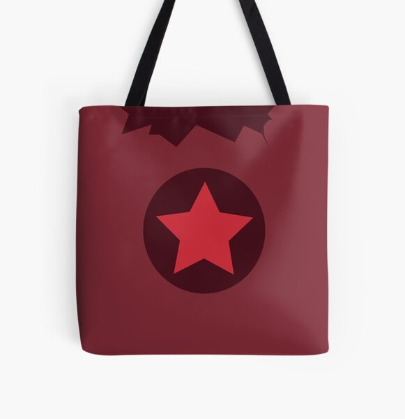 Tom Lucitor (Star vs. Forces of Evil) All Over Print Tote Bag