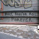 Rock n Roll by sevenbreaths