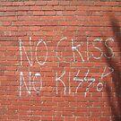 KISS by sevenbreaths