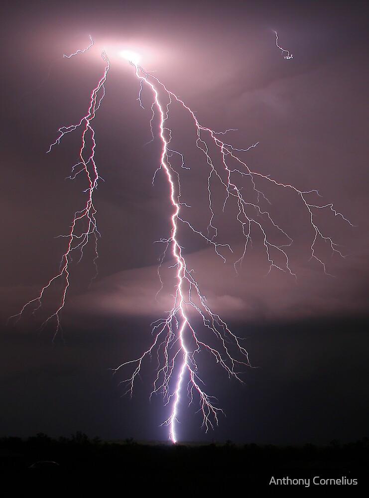 Purga Lightning II by Anthony Cornelius