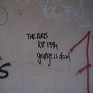 The Kurts by sevenbreaths
