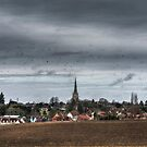 Thaxted  by Nigel Bangert