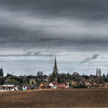 Thaxted  by Nigdaw