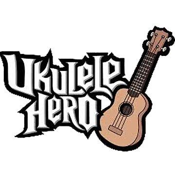 Ukelele Hero by AMARILLO1