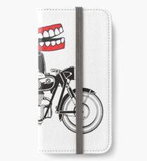 Bang Bang Mascot  iPhone Wallet/Case/Skin