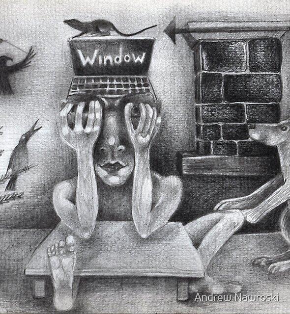 Brainwashed. by Andrew Nawroski