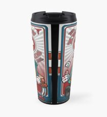 Dr. Zed's Meds Travel Mug