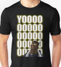 YOOOOOOOOOOOO!!! Unisex T-Shirt