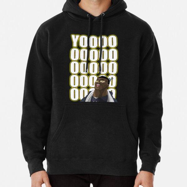 YOOOOOOOOOOOO!!! Pullover Hoodie
