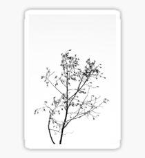 Minimalism Tree Sticker