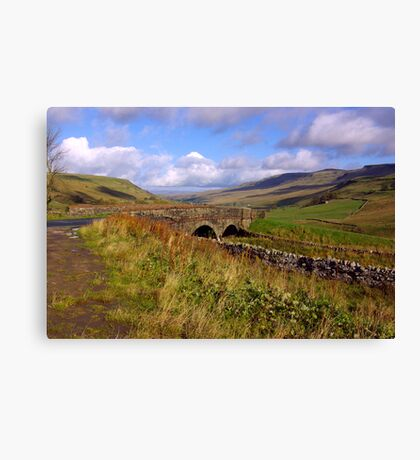 Abbotside Common Canvas Print