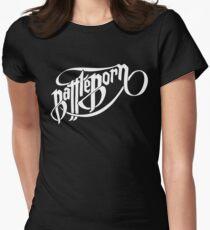 Battle Born Women's Fitted T-Shirt