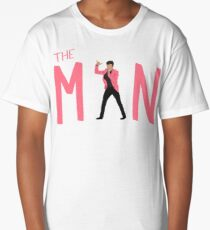 The Man Long T-Shirt