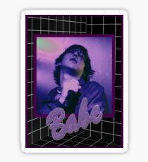 joji baby by connybayers Sticker