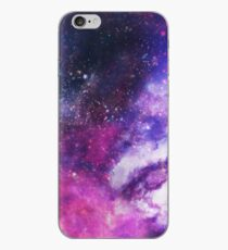 Space Traveling iPhone Case