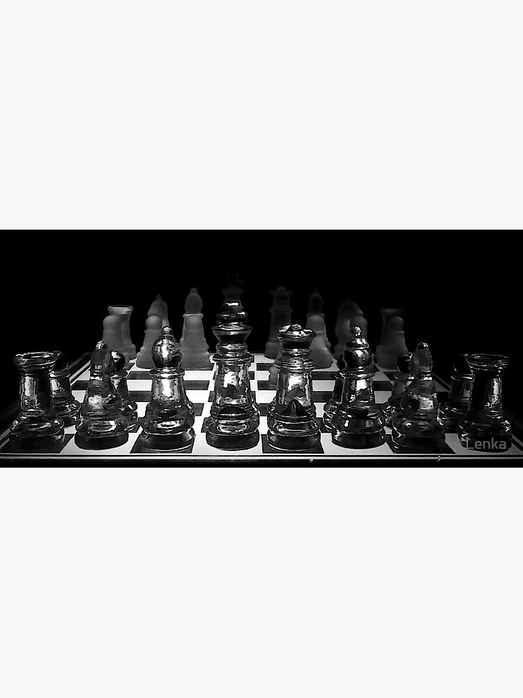 Chess 3072: Yes, let's play it! by Lenka