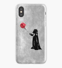 Little Vader iPhone Case/Skin