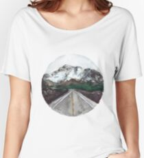 find your great adventure Women's Relaxed Fit T-Shirt