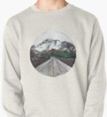finde dein großes Abenteuer Sweatshirt