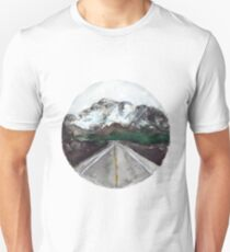 find your great adventure Unisex T-Shirt