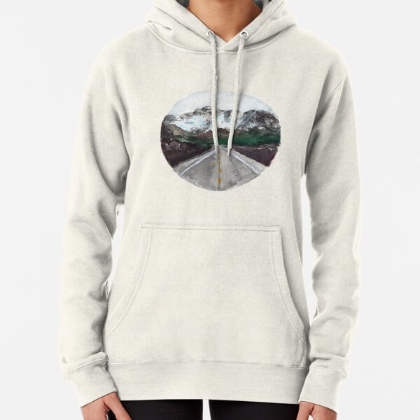 find your great adventure Pullover Hoodie