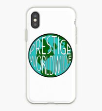 Step Brothers: Prestige Worldwide iPhone Case
