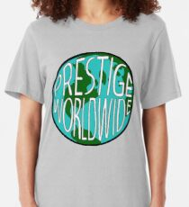 Step Brothers: Prestige Worldwide Slim Fit T-Shirt