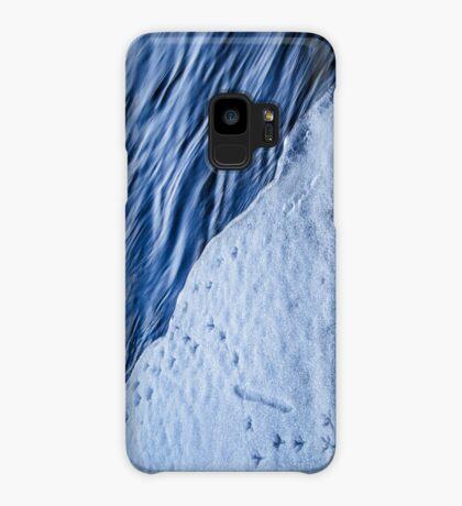 FOOTPRINTS [Samsung Galaxy cases/skins] Case/Skin for Samsung Galaxy