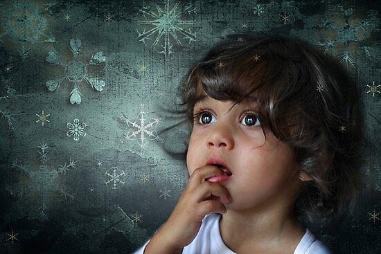 Twinkle, twinkle little star by Sashy