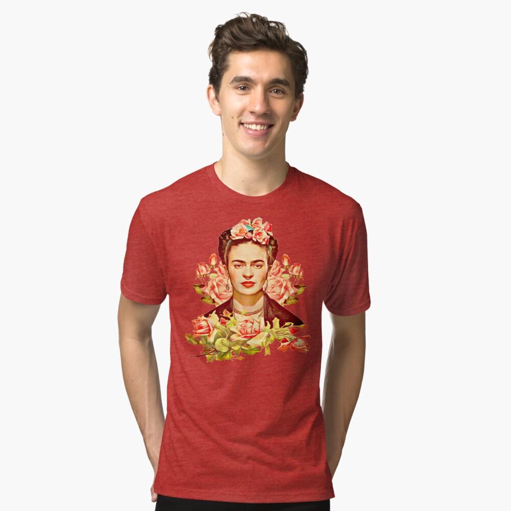 Kahlo Vintage T-Shirt