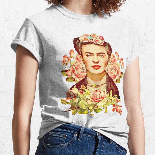 Kahlo T-shirt classique