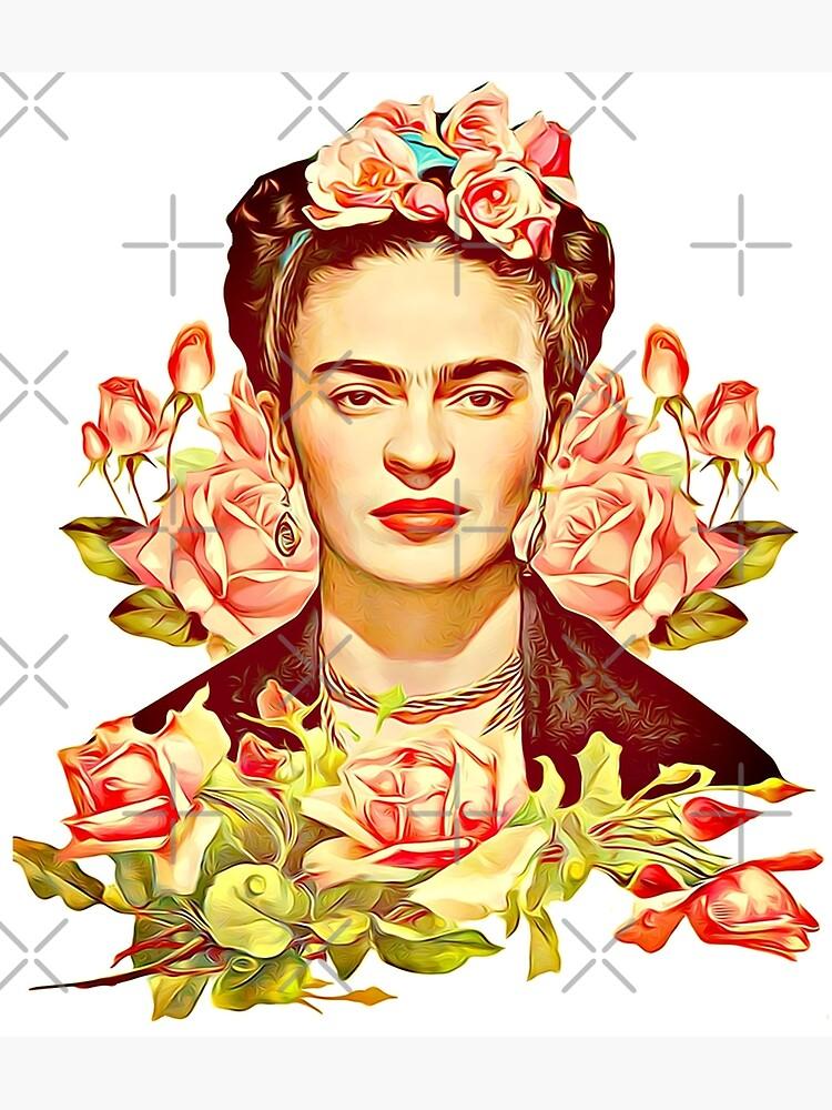 Kahlo von gracefullmess