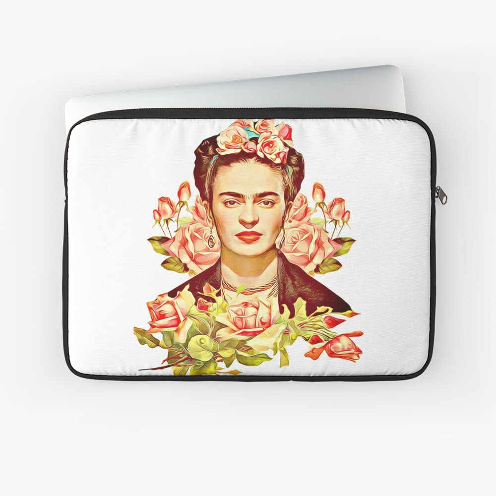 Kahlo Laptoptasche