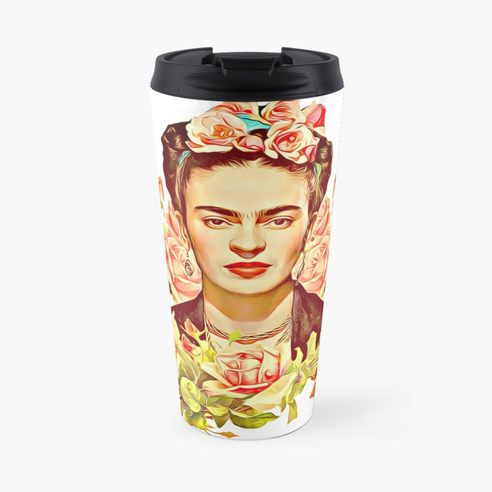 Kahlo Thermobecher