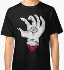 Cruel Hand Of Time Classic T-Shirt