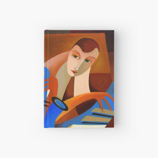 ORNITHOLOGY - CHARLIE PARKER WITH DODO MARMAROSA 1946 Hardcover Journal