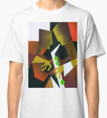 CHASIN' THE BIRD, BARNEY KESSEL AND CHARLIE PARKER Classic T-Shirt