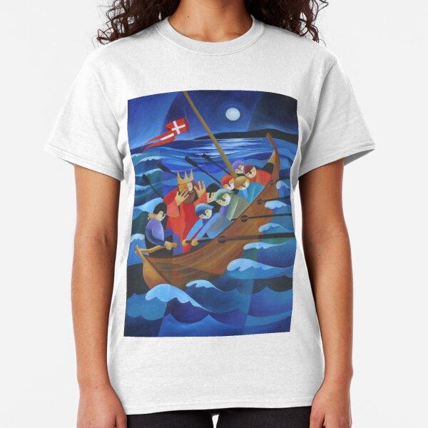 KING CHRISTIAN II's DILEMMA 1523 Classic T-Shirt