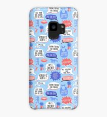 Bro's Better, Bro's Best Case/Skin for Samsung Galaxy