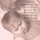 Dear Daughter  by Stacey Milliken