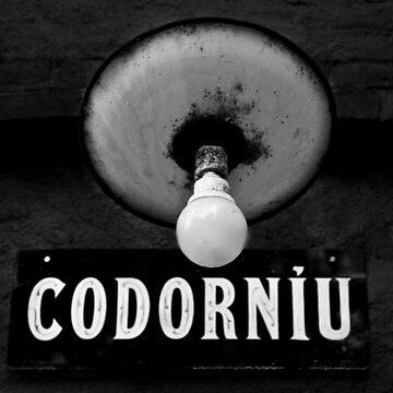 Codornìu by Chocolat