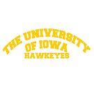 The University of Iowa by lilbabylily