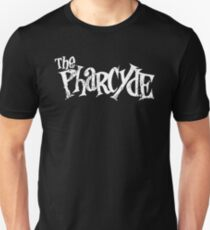 The Pharcyde White T-Shirt
