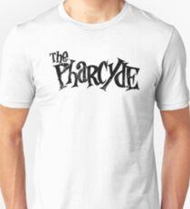 The Pharycide Black Unisex T-Shirt