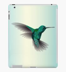 Flying Kolibri iPad Case/Skin