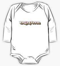 20gayteen One Piece - Long Sleeve