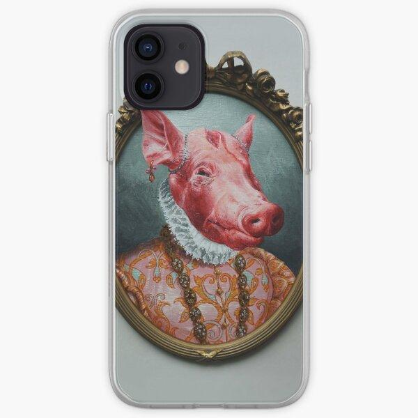 Circa iPhone Soft Case