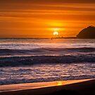 Terrigal Sunrise by Andrew Dickman