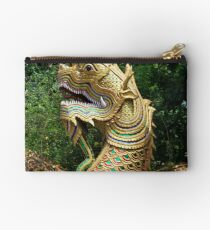 Street dragon - anywhere in South East Asia Studio Pouch