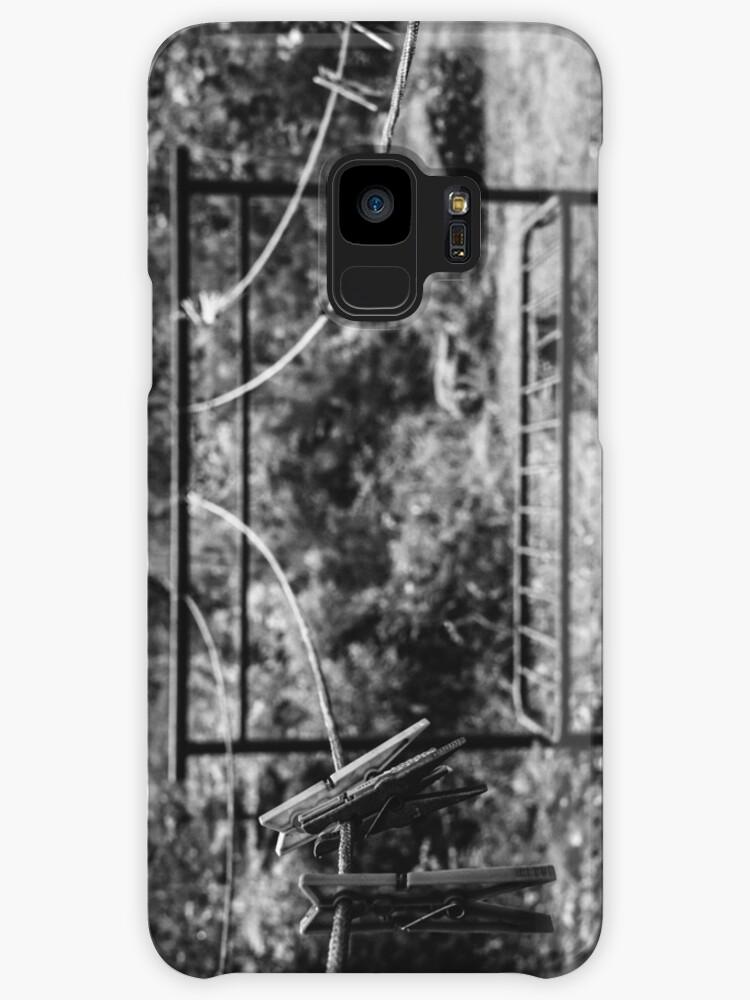 MAINFRAME [Samsung Galaxy cases/skins] by Matti Ollikainen